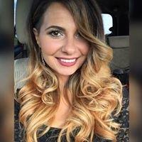 Justina Lowe @Serendipity Hair Salon