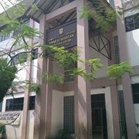 Aula Dinas Kesehatan Kota Bandung
