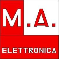 M.A. Elettronica
