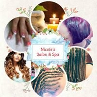 Nicole's salon & spa