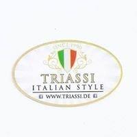 Triassi  Italian Style  Since 1990