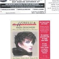 Morelli and Company Hair Salon