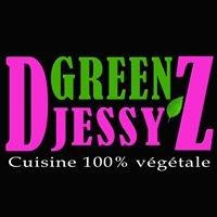 GREEN Djessy'z