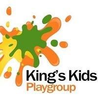 King's Kids Playgroup Golden Grove