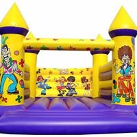 Abacus Bouncy Castles and Events