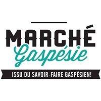 Marché Gaspésie