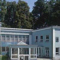The glass making school in Kamenicky Senov