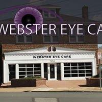 Webster Eye Care
