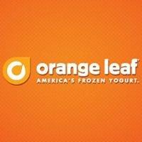 Orange Leaf Frisco