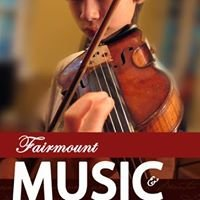 Fairmount Music and Yoga