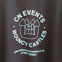 CN Events Bouncy Castles