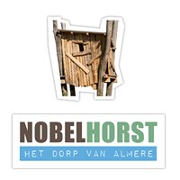 Aankleedhuizen in Nobelhorst