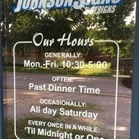 Johnson Signs & Designs