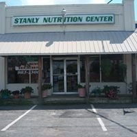 Stanly Nutrition Center