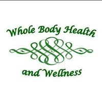 Whole Body Health And Wellness