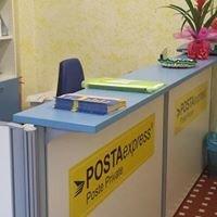 POSTAexpress agenzia 5 Roma di Romina Montani