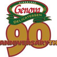 Genova Delicatessen & Ravioli Factory