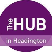 The Hub in Headington