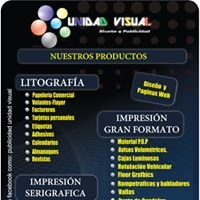 Unidad Visual Diseño y Publicidad