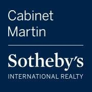 Cabinet Martin Sotheby's International Realty