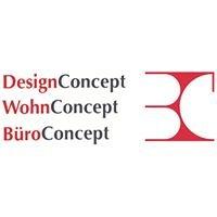 DesignConcept | WohnConcept | BüroConcept