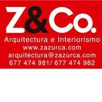 Zazurca Arquitectos