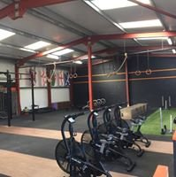 CrossFit Buxton