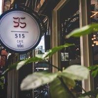 515 cafe&books