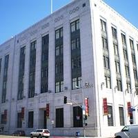 Federal Reserve Bank of San Francisco, Los Angeles Branch