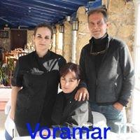 "Restaurant Voramar ""Cal Vitali"""