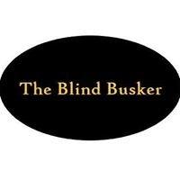 The Blind Busker, Hove