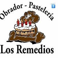 Pastelería Obrador LOS REMEDIOS