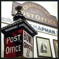 Charlbury Post Office
