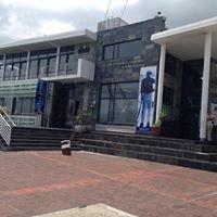 The Nelson Mandela Gateway to Robben Island