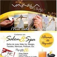 VAINILLA BODY SPA