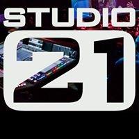 Studio 21, Hilversum