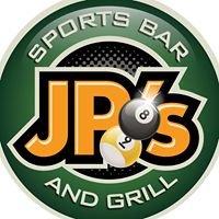 J.P's Sports Bar & Grill