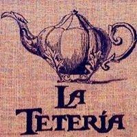 La Teteria tea  & coffee shop