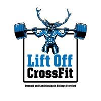 Lift Off Crossfit