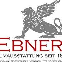 Raumausstattung Ebner