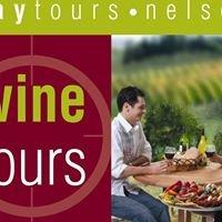 Bay Tours Nelson Ltd