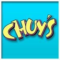 Chuy's Simi West