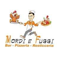 Pizzeria Mordi e Fuggi