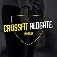 Crossfit Aldgate