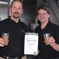 Geissberger Farmhouse Cider