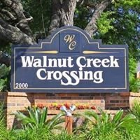 Walnut Creek Crossing