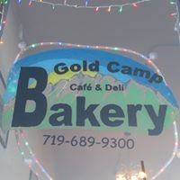 Gold Camp Bakery in Victor