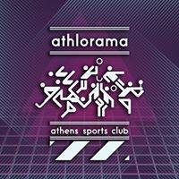 Athlorama Athens
