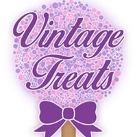Vintage Treats Boutique