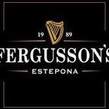 Fergusson's Estepona